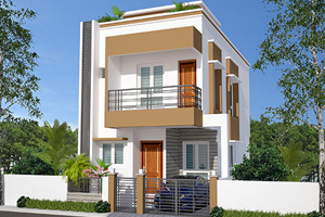 3 BHK Independent Villas
