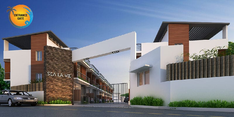 Villas for sale Chennai