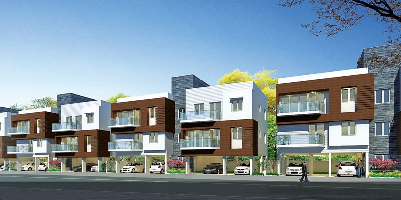 3BHK apartments for sale chennai