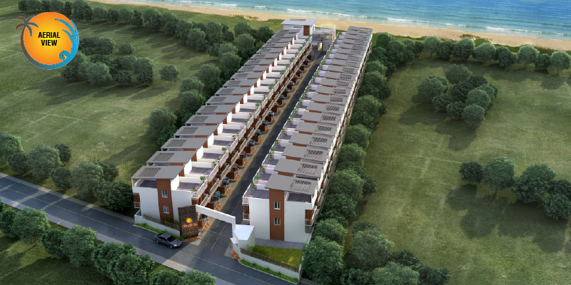 luxury villas at ecr kovalam chennai
