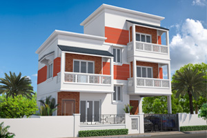 Independent Luxury Villas