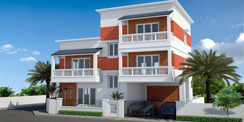 OMR Villas for sale