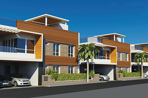 Luxury Independent Villas
